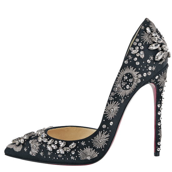 Which Louboutins Are Worn the Most on the Red Carpet?