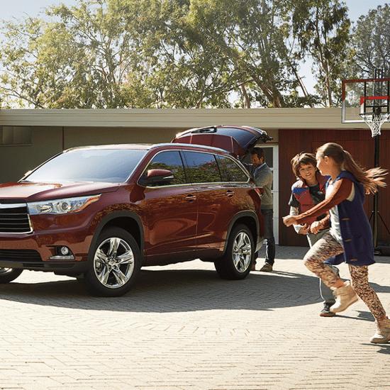 Best Family Cars 2015