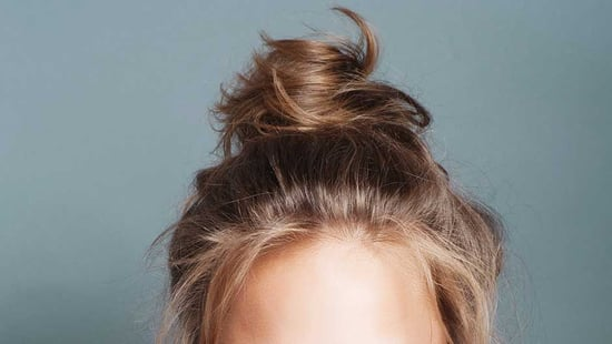 Why You Should Be Sleeping With Your Hair In A Bun–And More Life-Changing Beauty Tips