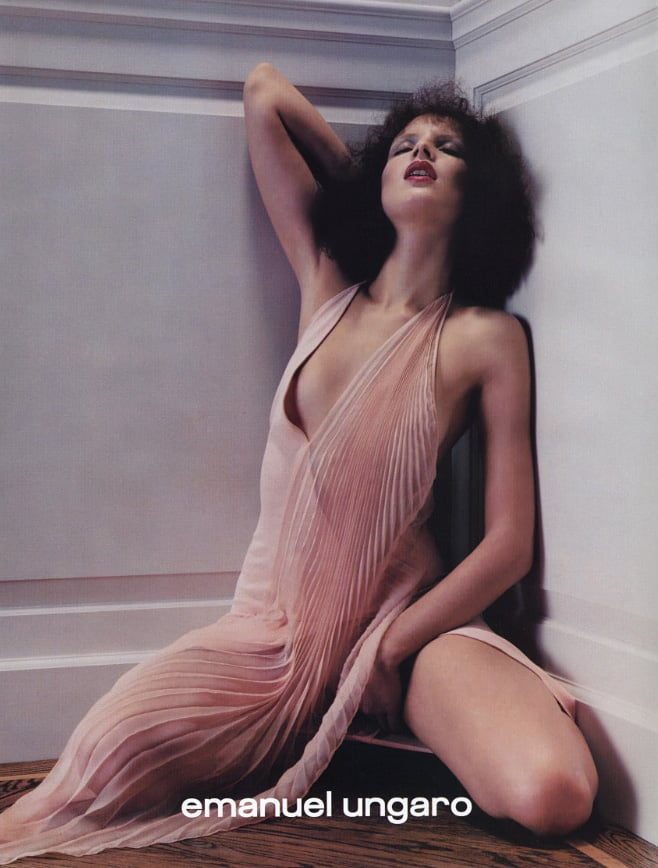 Fashion and Advertising: Provocative Is an Understatement