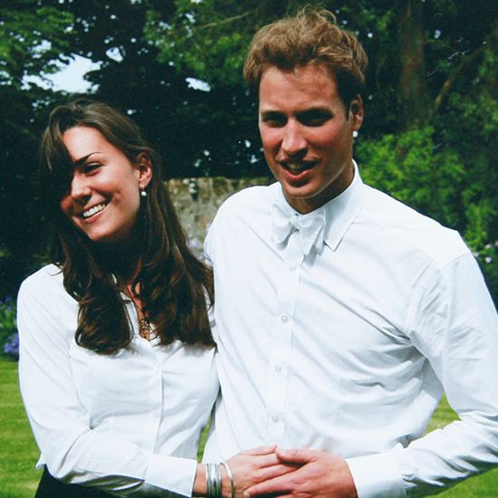 Kate Middleton and Prince William Love Story | Video