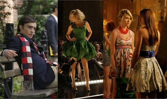 "Gossip Girl Recap: Episode 5, ""The Serena Also Rises"""
