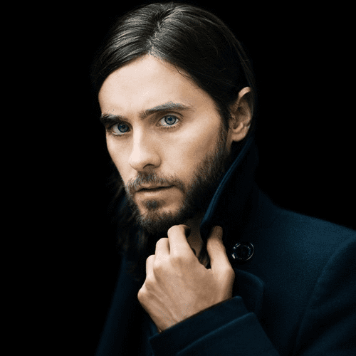 Hot and Funny Jared Leto Pictures