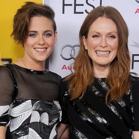 Kristen Stewart at the Still Alice Premiere | Photos