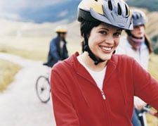 Bike Helmets: How to Get a Proper Fit