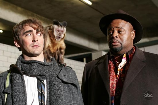 "Pop Watch: Pushing Daisies, Season 1, Episode 9 ""Corpsicle"""