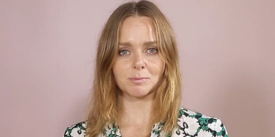 Stella McCartney Just Called Out The Fashion Industry