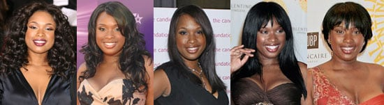 Which Hairstyle Do You Like Best on Jennifer Hudson?