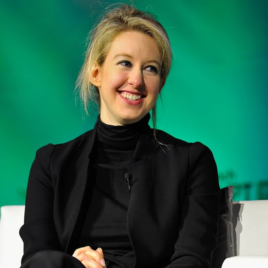 Facts About Elizabeth Holmes