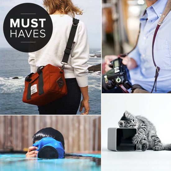 October Must Haves: Fall Into Photography