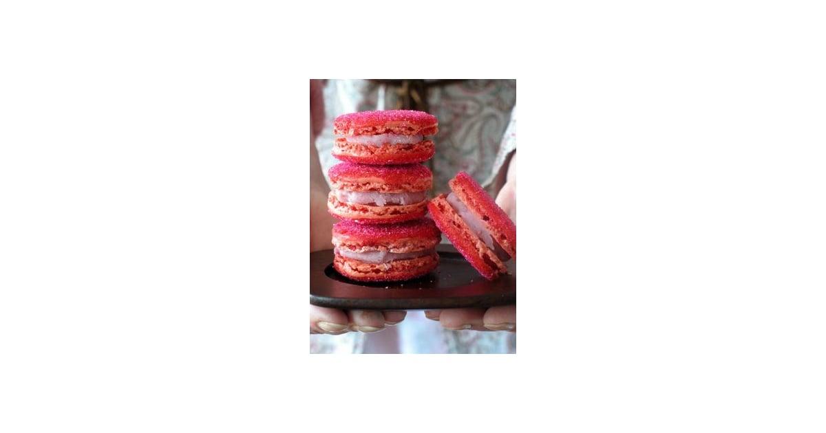 Yummy Link: Hot Tamale Macarons | POPSUGAR Food