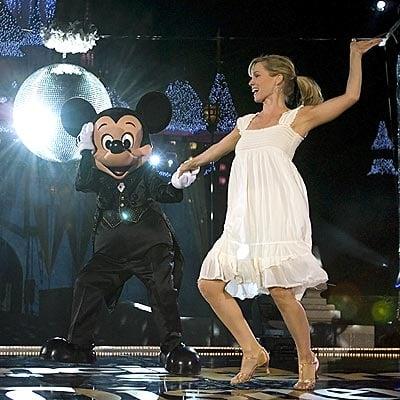 Mickey's Hot Mamas