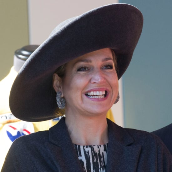 Queen Maxima of the Netherlands's Hats