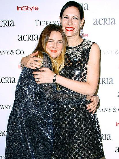 Drew Barrymore and Will Kopelman's Sister Jill Kargman Are 'Still Super Close' Despite Recent Split
