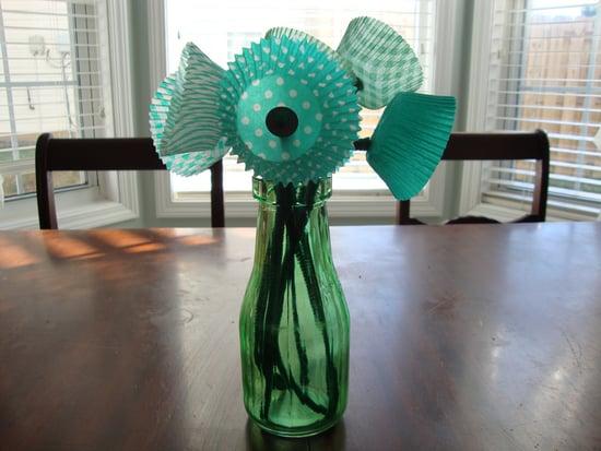 Fresh, Fun Flower Crafts For Kids