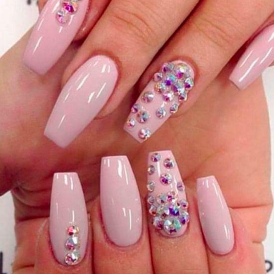 Squareletto Nail Art Ideas