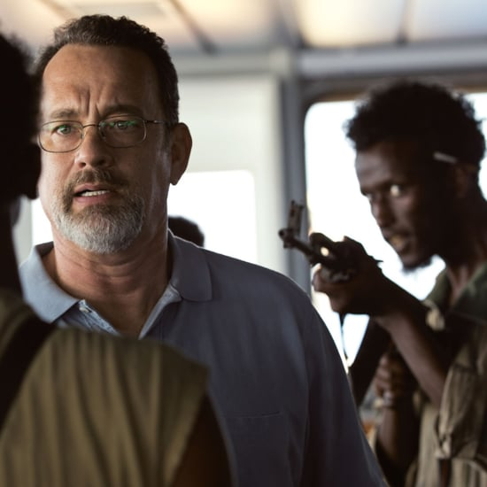 Captain Phillips Trailer With Tom Hanks