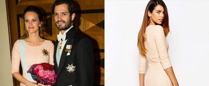You'll Never Guess Where Princess Sofia Got Her $142 Royal Gown