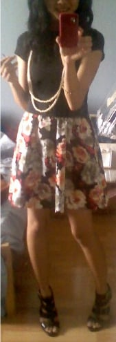 Seriously Floral