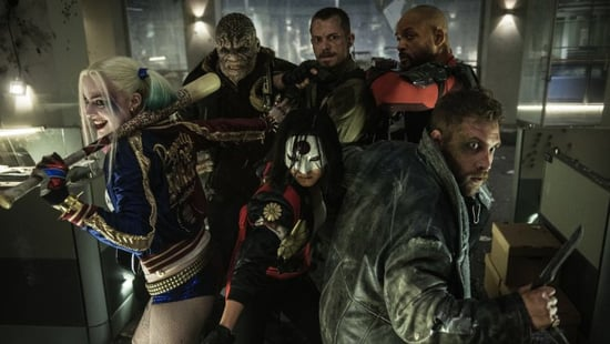 The Reviews Are In: Critics Hate 'Suicide Squad'