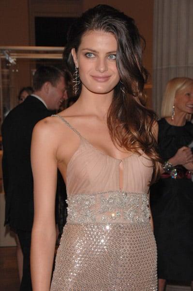 Model of the Week: Isabeli Fontana