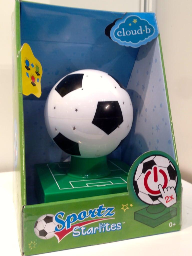 Sweet Dreams, Soccer Star!