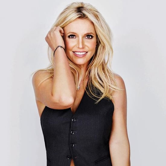 Britney Spears in Women's Health January 2015