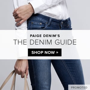 The Denim Guide