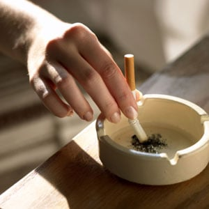 How to Avoid Weight Gain When Quitting Smoking