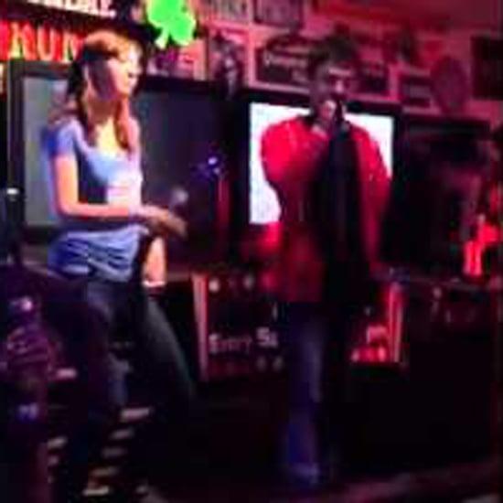 Daniel Radcliffe Raps Eminem During Karaoke | Video