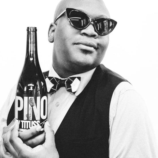 Pinot Noir Wine From Unbreakable Kimmy Schmidt