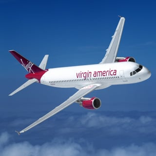 Virgin America Brings a Breath of Fresh Airline to Philadelphia