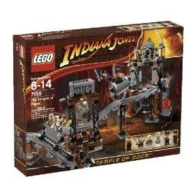 LEGO Indiana Jones The Temple of Doom ($88)