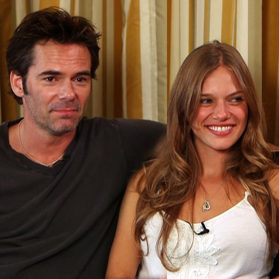 Billy Burke Revolution Interview (Video)