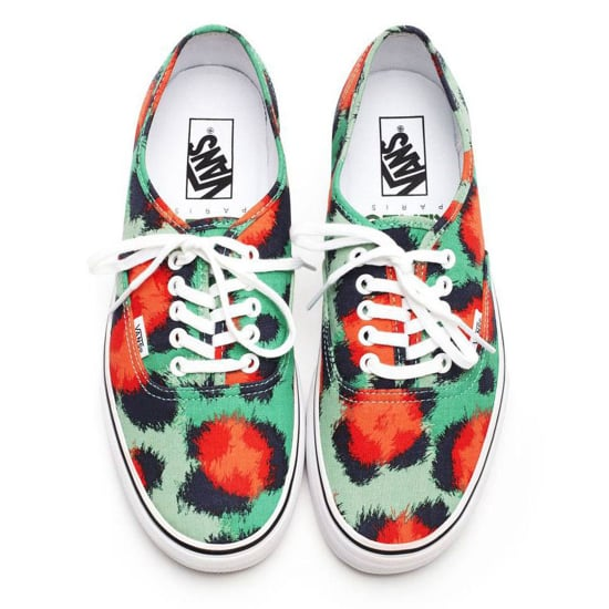 Kenzo x Vans Collaboration Spring 2013 | Pictures