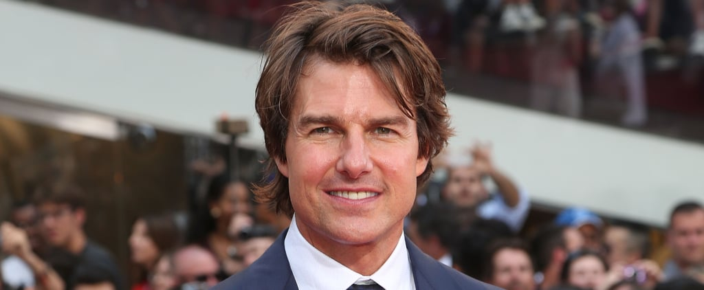 Is Tom Cruise Holding Up Production For His Latest Film?