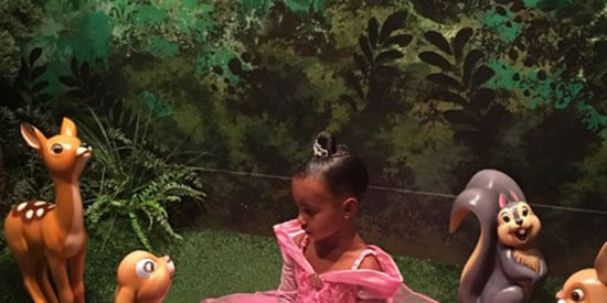 North West Celebrates Her Birthday Like True Hollywood Royalty