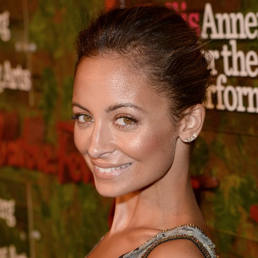 Celebrity Hair and Beauty at the Ferragamo Gala 2013