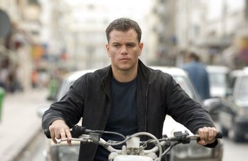 Box Office: Ultimate Bourne Breaks Records
