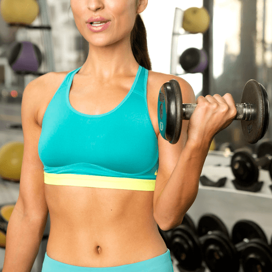 How to Tone Muscles Faster