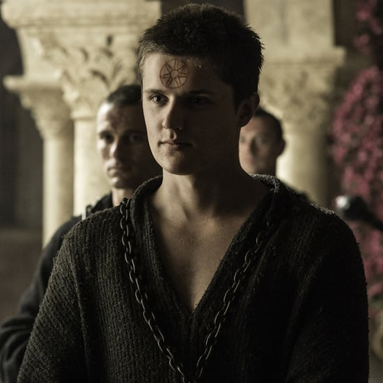 Eugene Simon Interview About Game of Thrones Season 6