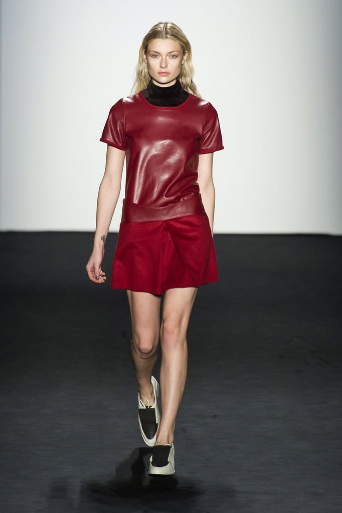 Timo Weiland Fall 2013