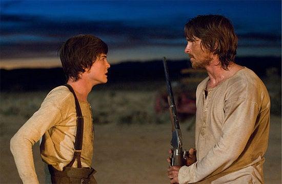 Christian Bale Movie Night