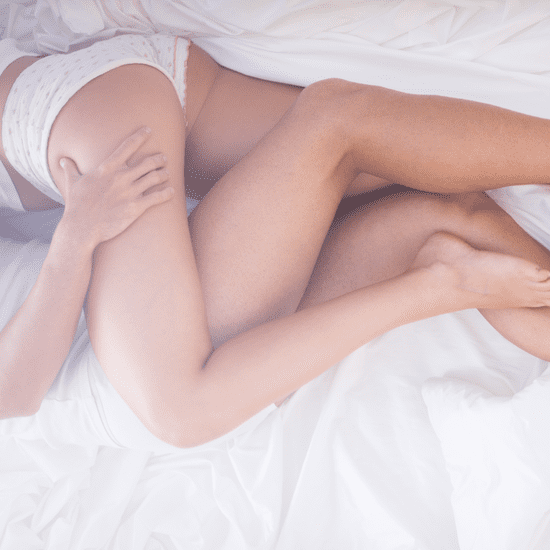 7 Butt-Strengthening Sex Positions