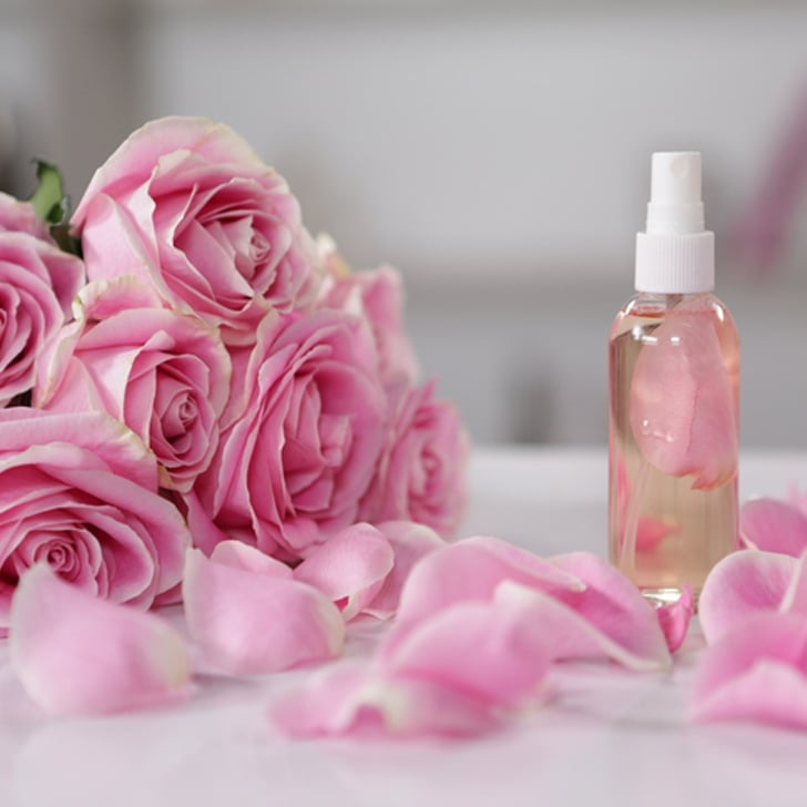 Save Your Skin With a DIY Rosewater Spray