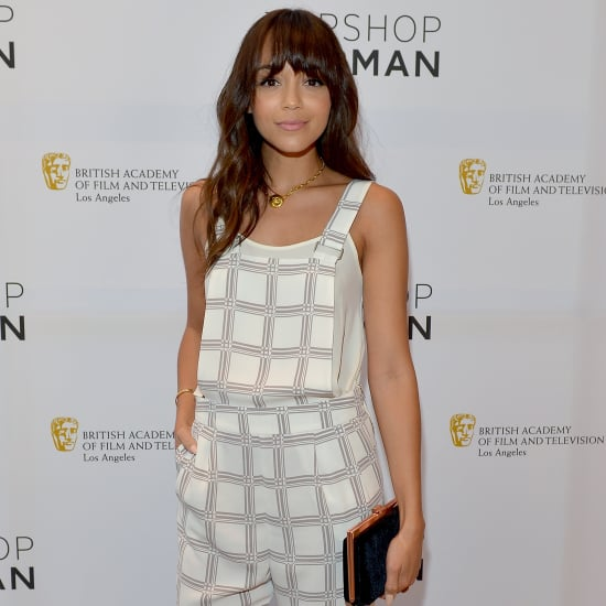 How to Wear Overalls Inspired by Ashley Madekwe
