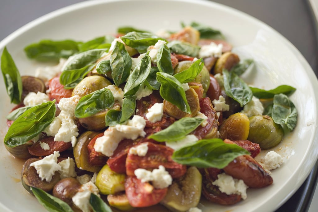 Figs in Salad