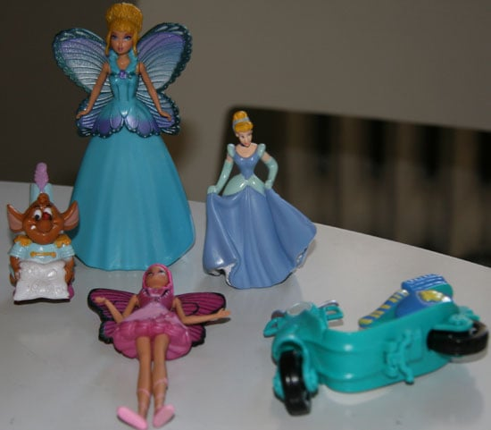 Dolls and Fairies