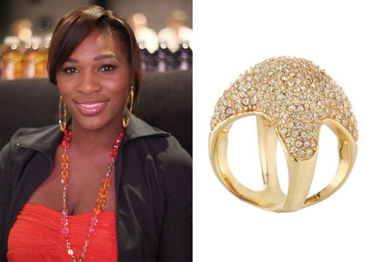 Serena Williams Partners With HSN on Accessories and Clothing Line Called Signature Statement