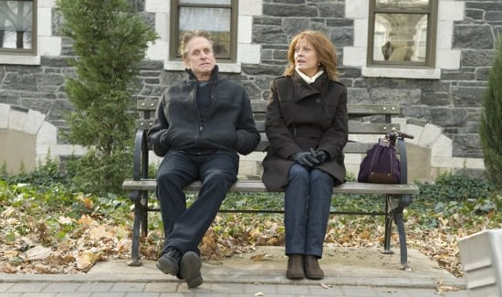 Movie Review of Solitary Man Starring Michael Douglas